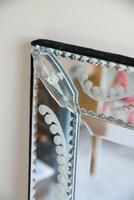 Vintage Venetian Style Mirror (2 of 13)