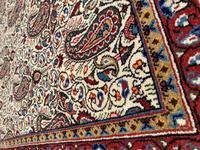 Vintage Qum Carpet (9 of 10)
