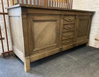 Early French Directoire Style Enfilade or Sideboard (12 of 15)
