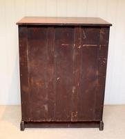 Late 19th Century Walnut Chest of Drawers (12 of 12)