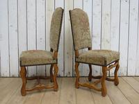 Set of Eight French Dining Chairs (2 of 7)