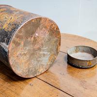 19th Century Tea Tin (9 of 12)