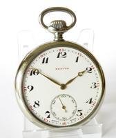 1939 Zenith Pocket Watch (2 of 6)