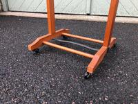 Beech Valet Clothes Stand (2 of 6)