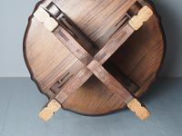 Lorimer Design Mahogany Centre Table by Whytock & Reid (15 of 15)