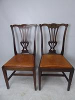 6 Scottish Chairs by Wheeler of Arncroach (2 of 9)