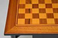 1960's Vintage Games / Chess Table (7 of 10)