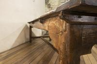 Exceptional 18th Century & Later French Provincial Farmhouse Table (13 of 13)