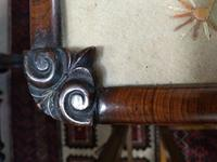 Victorian Rosewood Quality Lamp Table (4 of 9)