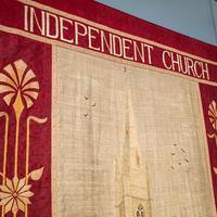 Reversible Religious Banner (11 of 19)