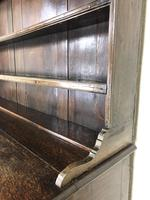 Antique 19th Century Country Dresser (4 of 13)