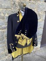 Late Victorian English Country House Footman's Uniform (9 of 11)