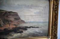 Small Coastal Oil Painting (8 of 11)