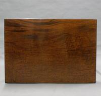 An Elegant George III Mahogany Occasional Table (5 of 5)