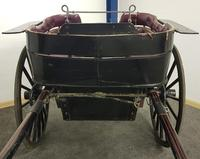 19th Century Horse Carriage (8 of 11)