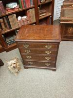 Small Antique Style Chest (2 of 4)