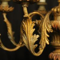 Florentine Decorative 8 Light Polychrome Chandelier (5 of 10)