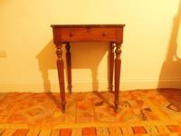 Gillows Work Table (2 of 4)
