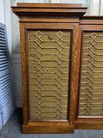 Fine Important William IV Side Cabinet (7 of 32)