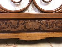 Antique Bentwood Large Double Bed By Jacob & Josef Kohn c.1900 (7 of 12)