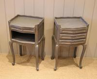 Pair of Painted Bedside Cabinets (7 of 11)