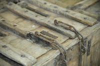 Large Indian Dowry Chest (7 of 11)