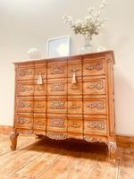 French Style Drawers / Vintage Rococo Drawers (3 of 9)