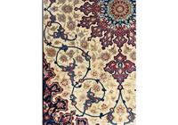 Vintage Isfahan Rug (7 of 10)