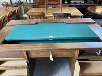 Oak Jewellers Desk (5 of 9)