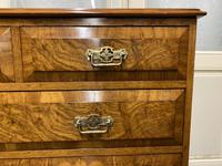 Quality Burr Chest of Drawers (3 of 14)