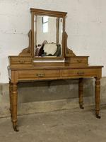 19th Century Dressing Table By Maple & Co (2 of 3)