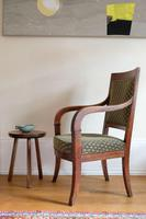 Pair of 19th Century French Walnut Armchairs (9 of 21)