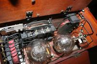 Western Electric 'Weconomy' 2 Valve Amplifier C.1923 (9 of 9)