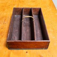 Georgian Cutlery Box (3 of 7)