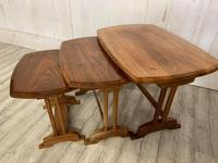 Cotswold School Nest of 3 Tables (6 of 7)