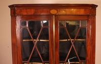 Corner Cabinet in Mahogany - 18th Century Georgian (9 of 13)