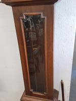 Oak Chiming Clock (2 of 8)