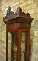 Pair of Victorian Jeweller's Wall Cabinets (9 of 10)