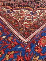 Antique Ferahan Rug (8 of 13)