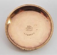 Large antique 1887 Waltham pocket watch. (3 of 4)