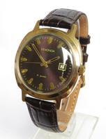 Gents 1970s Sekonda Wrist Watch
