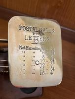 English Postal Scales (9 of 9)