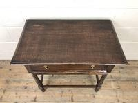 Antique English Side Table (2 of 10)