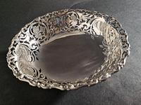 Mappin & Webb Silver Bowl (5 of 5)