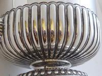 Rare Scottish Glasgow 1882 Solid Silver 1/2 Pint Tankard Christening Mug (11 of 13)