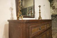 Louis XVI Period Original Painted Commode - Chest of Drawers (6 of 14)