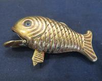 Fish Shaped Vesta Case Go To Bed (4 of 4)