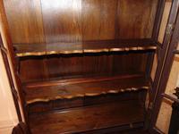 18th. Century Dutch Oak Hanging Cabinet (4 of 7)