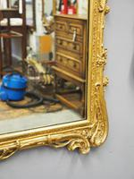 Pair of Victorian Gilded Mirrors (8 of 12)