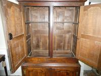 18th Century English Oak Cupboard (2 of 10)